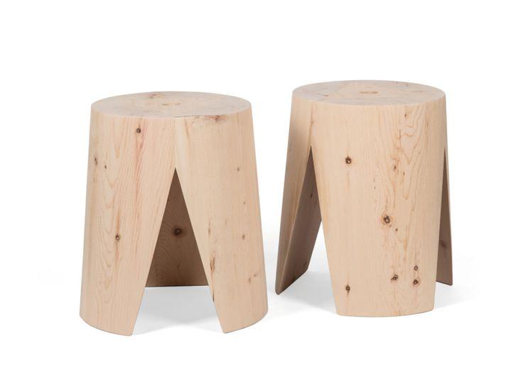TRIO - Haute Material (Design: Giulio Iacchetti)