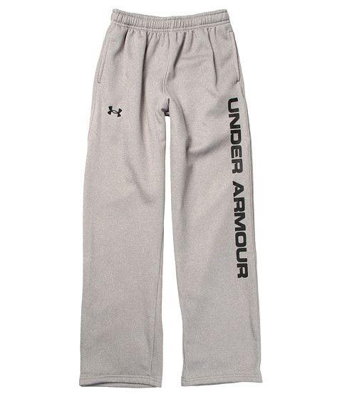Under Armour Kids Boys' Armour® Fashion Fleece Storm Pant (Big Kids)