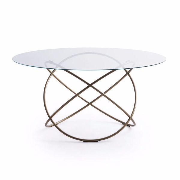 Tavolo Sfera - design Ron Gilad - Molteni&C