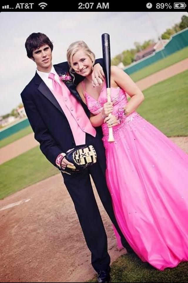 Prom picture?(: