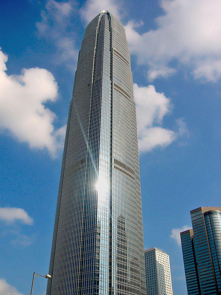 Two International Finance Centre - Capital account - Wikipedia, the free encyclopedia