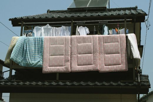 Shikibuton Buyer's Guide: how to get and care for a traditional Japanese style bed