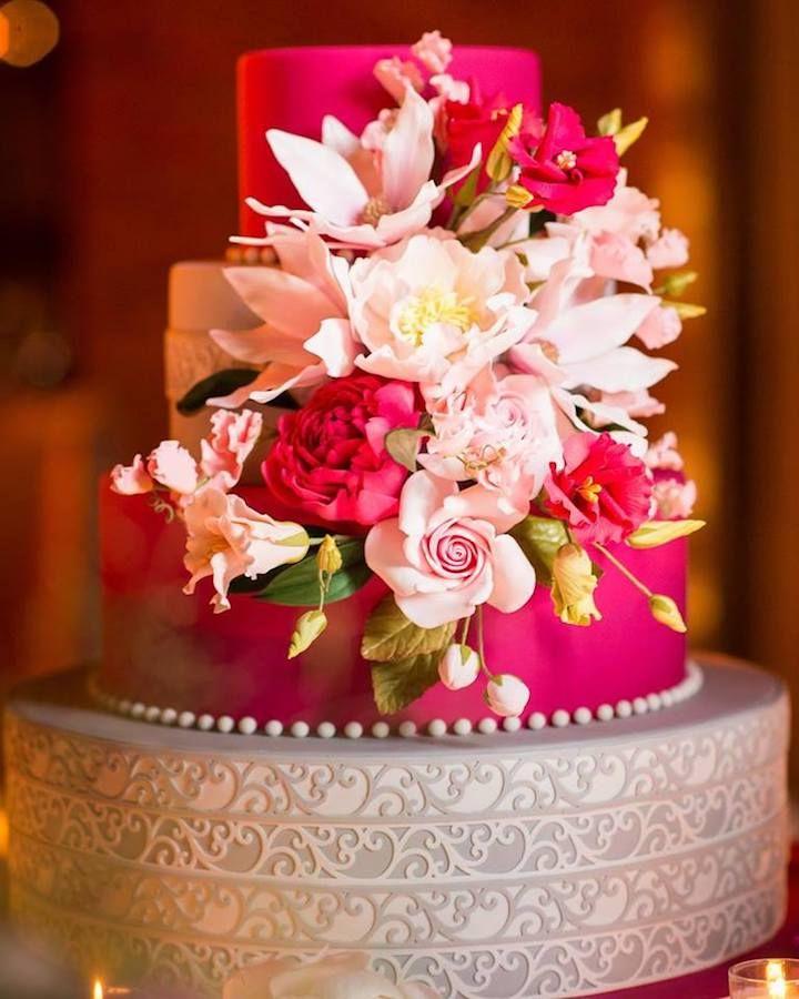 Featured Photographer: Brian Dorsey Studios; wedding cake