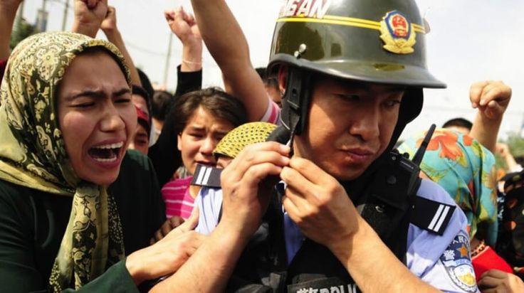 China Makes Major Moves To Ban Islam