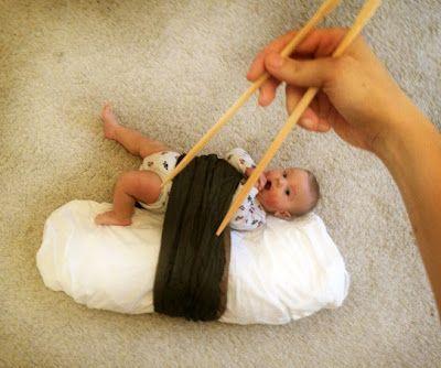 赤ちゃんの寝相アート・おひるねアートの作り方!可愛く簡単にできるポイントまとめ|cuta [キュータ]