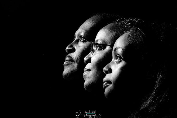 Family Portrait by Karl Kiili on 500px