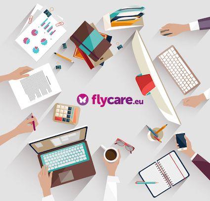 Flycare.eu At #Workflycare.eu si avvale di una rete di professionisti con esperienza nell'ambito del #Diritto dei Trasporti Europeo.