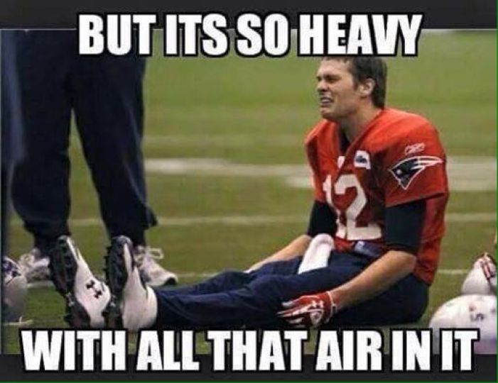 Tom Brady suspension memes                                                                                                                                                                                 More