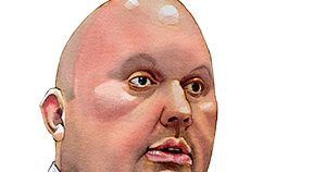 Lunch with the FT: Marc Andreessen – Financial Times