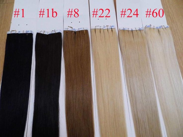 16 best hair extensions classes images on pinterest hair 100g50pcs40pcs 18 20 22 24 inch glue skin weft pu tape in human hair extensions indian remy huge stock 3 5 days delivery pmusecretfo Image collections