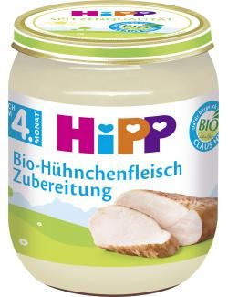 myTime.de Angebote Hipp Bio Hühnchenfleisch: Category: Baby > Babynahrung > Gemüse & Menüs Item number: 4502130135 Price:…%#lebensmittel%