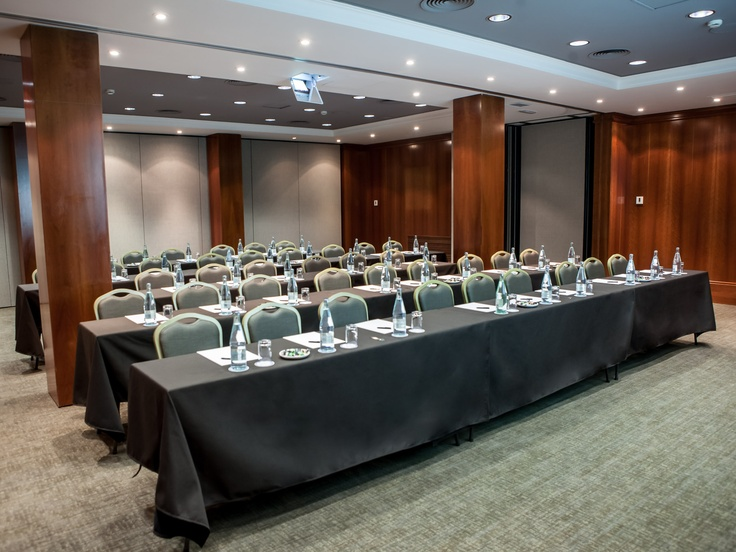 abba Balmoral Hotel**** - Hotel in Barcelona - Meeting room