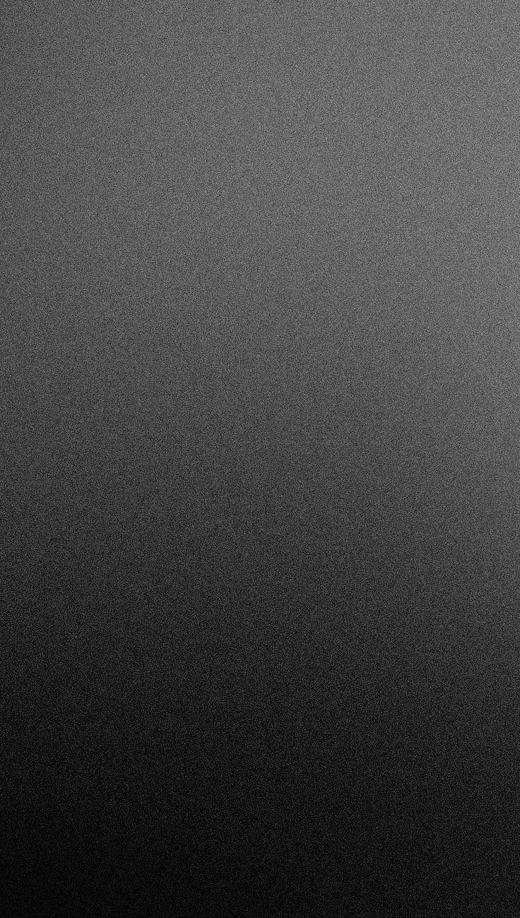 Matte Black Frosty Gradient in 2020 Black wallpaper