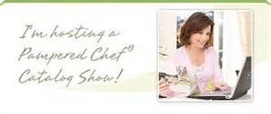 pampered chef catalog show banner/cover photo www.pamperedchef.biz/nicolejwood