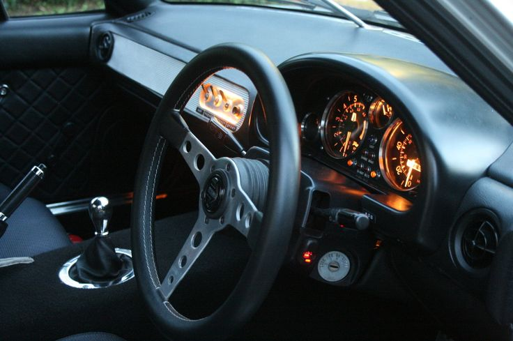 The passage of time - Page 2 - Readers Rides - MX-5 Owners Club Forum - Forum