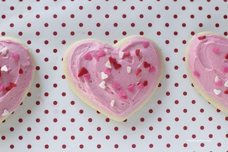 Super soft sugar cookies + baking tip | I Heart Nap Time - How to Crafts, Tutorials, DIY, Homemaker