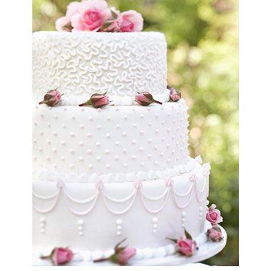 PushPans® Wedding Cake - From Lakeland