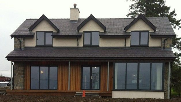 A Internorm Project we completed. For more information on our Internorm Passive house products please contacts us today at www.csggroup.co.uk or visit our internorm website at www.csinternorm.co.uk