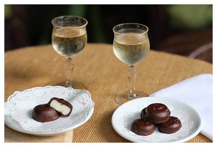 How to make Homemade Mini Peppermint Patties | Peppermint |