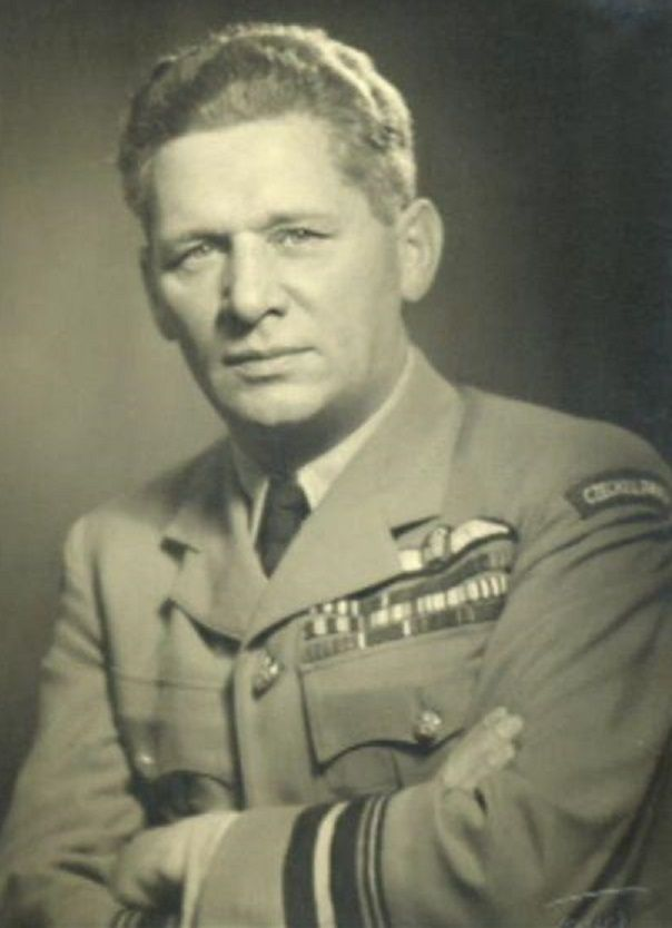 Allied leaders - Karel Janousek (30 October 1893 - 27 October 1971) was a Czechoslovak military commander. During World War II Janoušek took part in the Czech resistance to Nazi occupation, before flying to France and the United Kingdom where he organized the creation of the Czechoslovak air force units in the RAF.