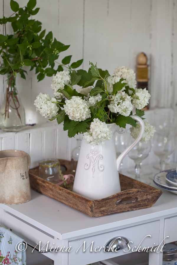 Modern Country Style Anne Turner S Cottage Living Kitchen: 17 Best Images About In Vase On Pinterest