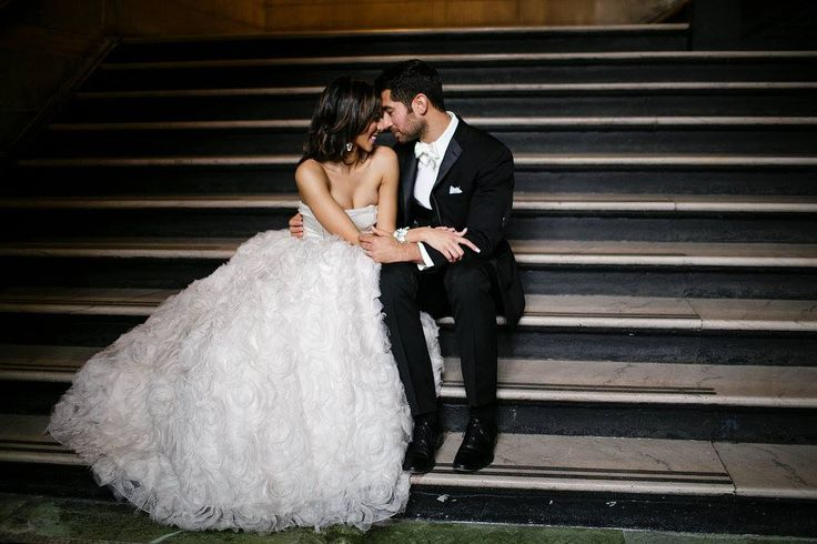 Sarah Jassir understands that a beautiful wedding dress is the way for a bride to enchant guests throughout her ceremony, so Sarah makes it her duty to create a luxurious and bold gown for her brides.