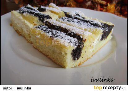 Frgálová buchta recept - TopRecepty.cz