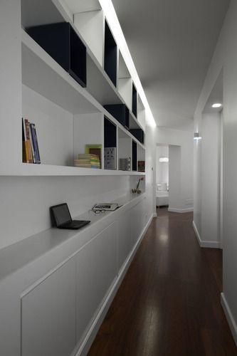 ristrutturazione appartamento_quartiere Nomentano – Roma