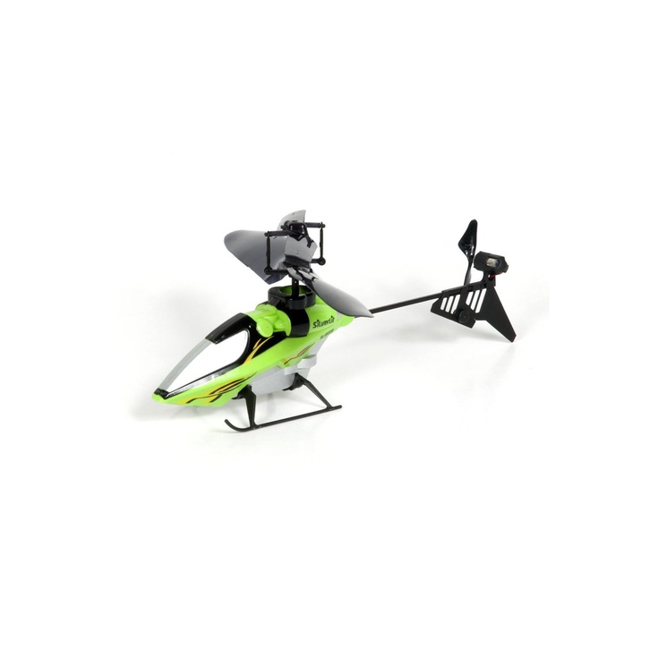 Silverlit Air-Spiral Remote Controlled Helicopter Channel A /Legetøj cover