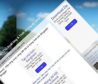 Hiệu ứng xoay vòng 360 độ cả trang web cho Blogspot Blogger  Hôm nayanhtoan.netsẽ hướng dẫn các bạn thủ thuật blog cực kỳ ấn tượng có một không ai đặc biệt vô đối có tên là[Tips] - Hiệu ứng xoay vòng 360 độ cả trang web cho Blogspot Blogger. Với thủ thuật này khi người dùng vào website của bạn lập tức có hiệu ứng xoay vòng 360 độ cả trang web làm người dùng choáng ngợp dật mình và cảm thấy phấn khích.  Sự khác biệt cho website của bạn sẽ được chứng minh qua thủ thuật blog này!  Live Demo  Để…