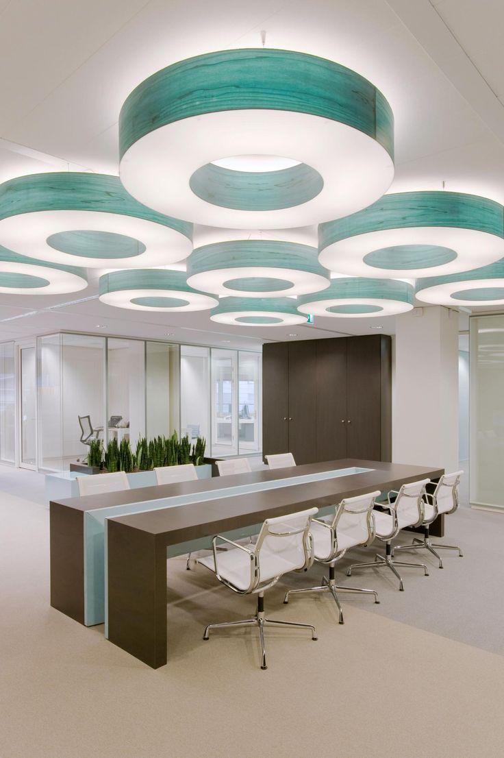 Holland Office Interior Design