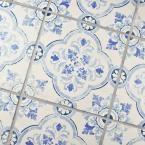 Merola Tile Klinker Alcazar Celosia 12-3/4 in. x 12-3/4 in. Ceramic Floor and Wall Quarry Tile FGAKAL2 at The Home Depot - Mobile