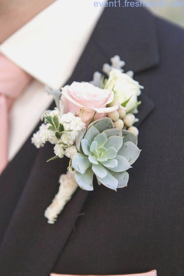 Anstecker Brautigam Hochzeit Vintage Sukkulente Succulent Wedding Centerpieces Corsage Wedding Succulents Wedding Flowers