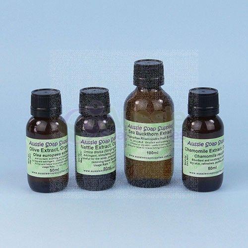 Herbal Extract - Calendula, Organic - Aussie Soap Supplies