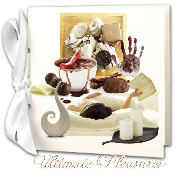 Ultimate pleasures
