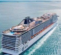 Cruzeiro (08 dias/07 noites) a bordo do MSC Divina rumo ao Caribe Americano, saindo de Miami passando por Falmouth (Jamaica), Georgetown (Cayman Islands), Cozumel (Mexico), e Nassau nas Bahamas. #cruzeiroeaqui