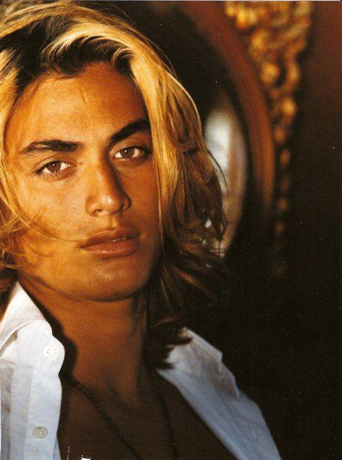 Tuki Brando (grandson of Marlon Brando)
