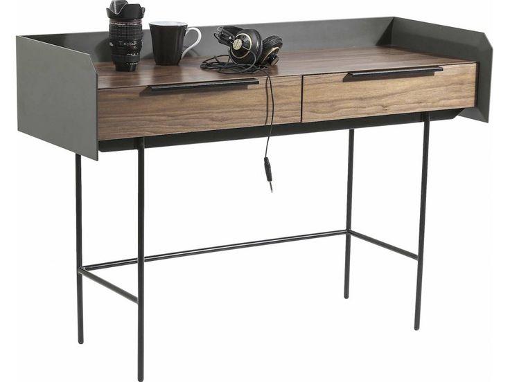 Biurko Undercover — Biurka i Sekretarzyki — KARE® Design #KARE #DESIGN #modern #furniture #ILOVEKARE #KARE24