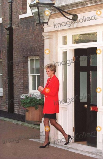 146 Best Images About Diana And Kensington Palace On