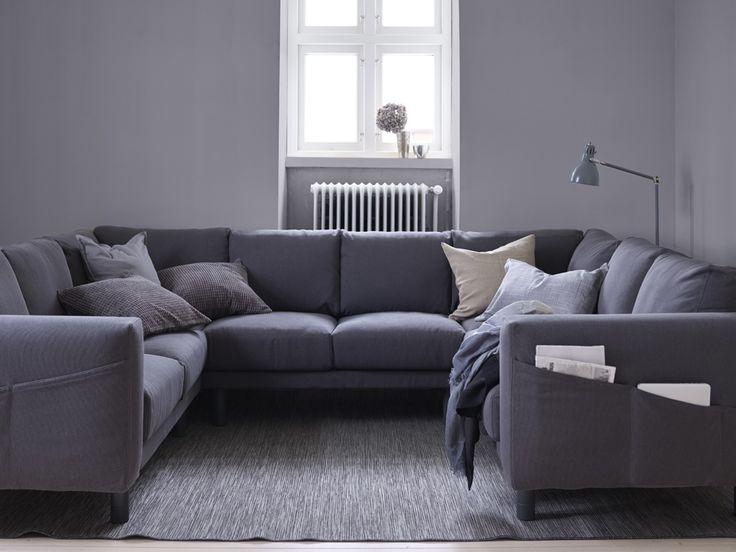 #Canapé #IKEA #NORSBORG http://www.ikea.com/fr/fr/catalog/categories/series/33535/