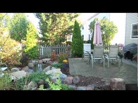 aquascape designs 10 000 backyard makeover in this 3
