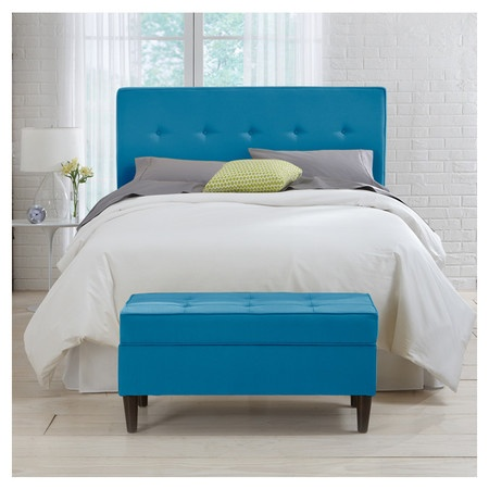 Sonya storage bench for the home pinterest storage for Joss and main customer service