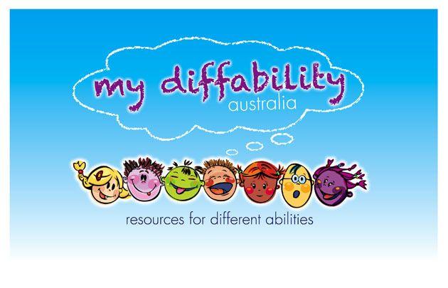 My Diffability Australia