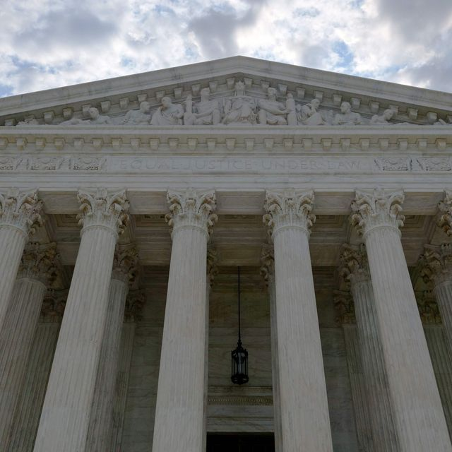 Without Scalia, Supreme Court fails to strike down 'fair share' payments by non-members.