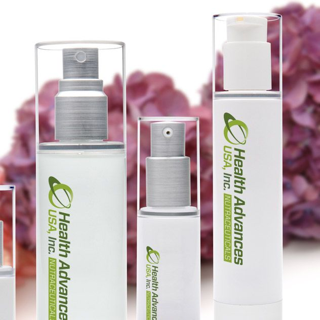 Health Advances Lab offers the best quality full service, organic, non-GMO, private label cosmetics as well as award-winning packaging design and convenient fulfillment services.