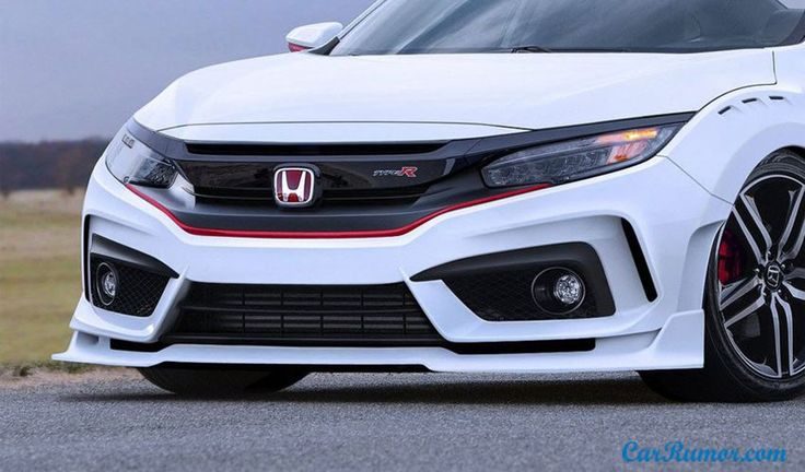 2019 Honda Civic Type R USA Changes, Price, Release Date and Specs Rumor - Car Rumor