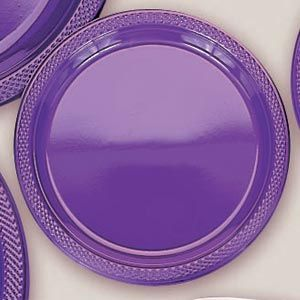 Plastic Purple Dinner Plates. Plastic 10.25\  Dinner Plates Solid ColoursThere are 20 Plastic Dinner & 22 best Partyware - Dinner Plates Plastic Solid Color images on ...