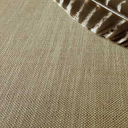 Linen - Upholstery for large chair
