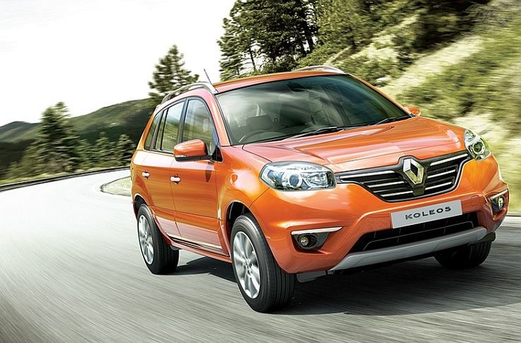 2016 Renault Koleos Concept And Release Date - http://www.autocarkr.com/2016-renault-koleos-concept-and-release-date/