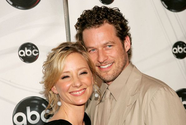 Aftermath - James Tupper & Anne Heche to Star in Post-Apocalyptic Syfy Series
